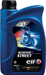 SCOOTER 2 STREET