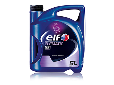 ELF ELFMATIC G3 SYN